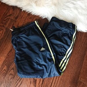 Adidas Track Pants Athletic Lounge Sports Active